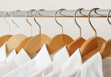 Tips for Keeping Your Summer Whites White