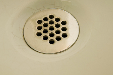 Natural Way to Clear a Clogged Drain