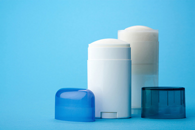 Deodorant or Antiperspirants?