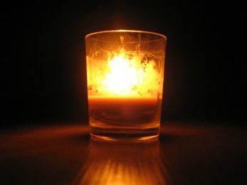 Getting Rid of Candle Soot