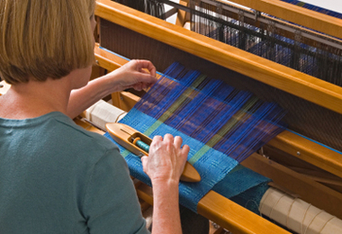 Weaving a New Pattern