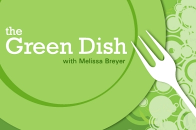 The Green Dish: Nutty For Hazelnuts
