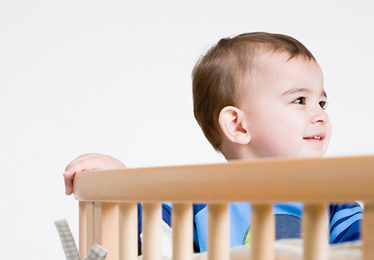 Formaldehyde in the Furniture: Is Your Baby At Risk?