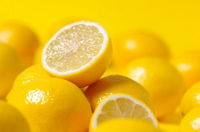 Lovely Lemons: 14 Uses in the Home