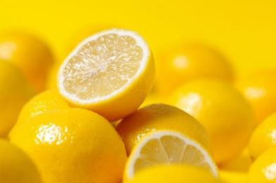 Lovely Lemons: 14 Uses in the Home