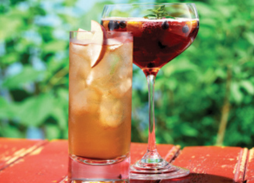 Eco-Cocktail Recipes for Hot Summer Nights