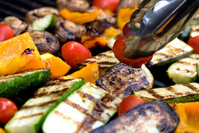 5 Marinades for Grilled Vegetables