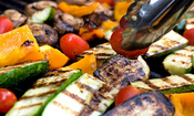 5 Marinades for Grilled Vegetables