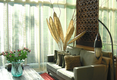 Cool Curtains: Non-Toxic and Eco-Friendly