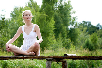 The Morning Wake-Up Sky Breath Meditation