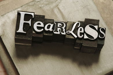 Your True Self is Fearless
