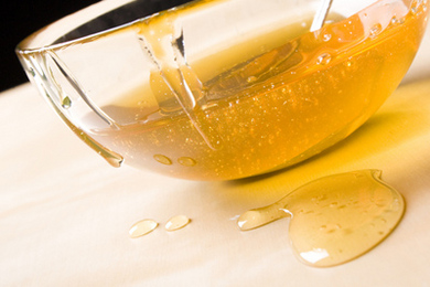 Honey Pumpkin Exfoliating Mask for Gorgeous Skin