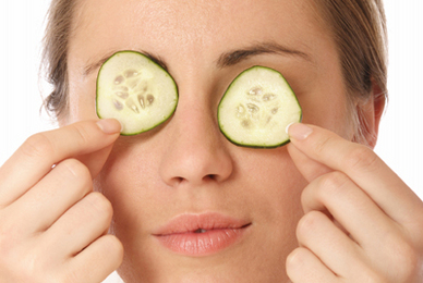 Natural Ways to Revitalize Eyes