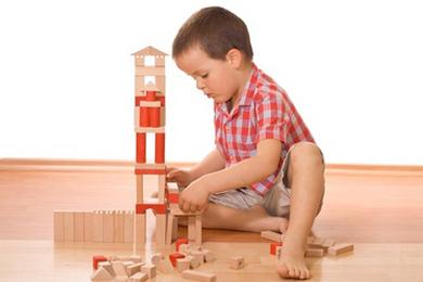Smart, Safe Toddler Toys