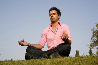 Meditation as a Way Through Addiction