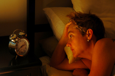 6 Common Insomnia Cures