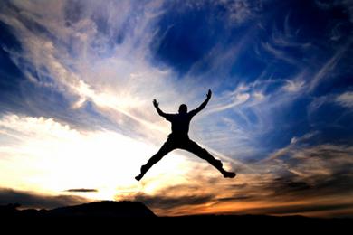 Have Faith in Synchronicity