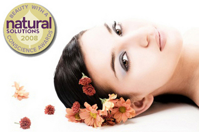 Top 10 Natural Body Care Products