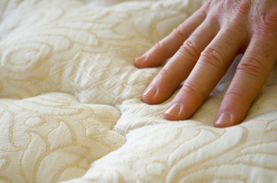 Chemical Contaminants in Mattresses