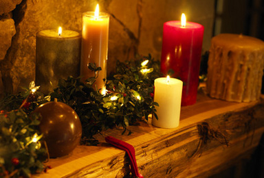 Top 10 Eco-Tips for the Holidays