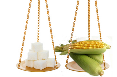 Corn Syrup vs. Sugar: Which is Worse?