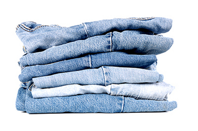 How to Recycle Blue Jeans