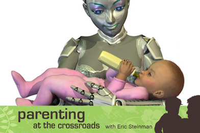 Reboot the Babysitter: Robots as Caregivers