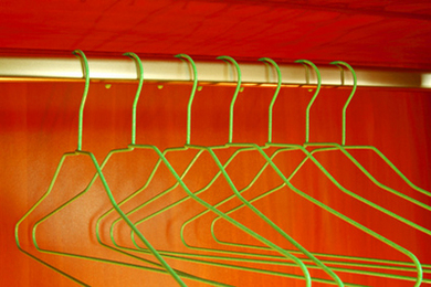 7 Ways to Organize Your Closet, the Eco-Way