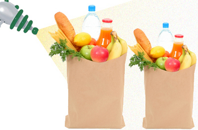 Your Incredible Shrinking Groceries
