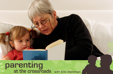 Left Behind: Life Lessons in Children's Lit