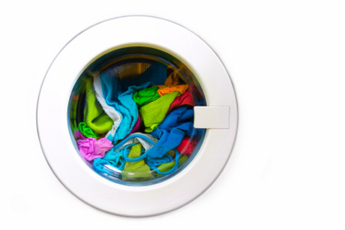 The Good, the Green and the Ugly: Laundry Detergents