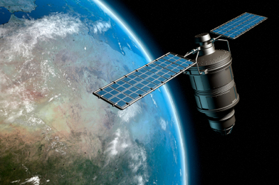 First Carbon-Counting Satellites