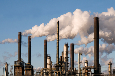 10 Global-Warming Policy Recommendations