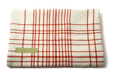 Cozy Up With an Eco-Blanket