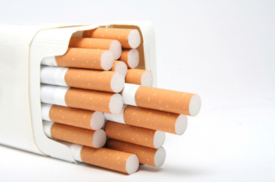 The Shocking Ingredients in Cigarettes