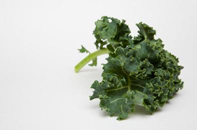 Farm to Table: Kale