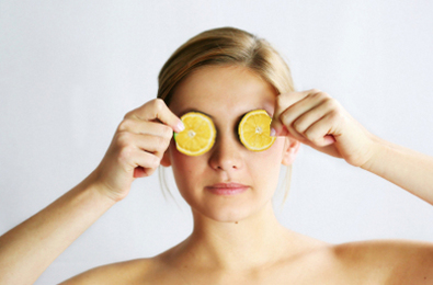 Natural Remedies for Under-Eye Bags and Circles