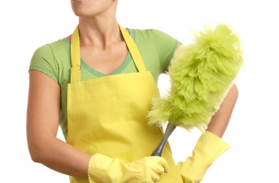 The Great Spring Clean: Win an Eco-Friendly Cleaning Kit!