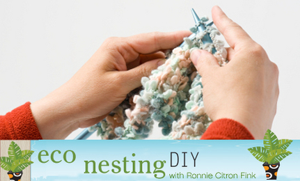 DIY News: Knitters Wait For a Turn At Ravelry