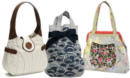 Animal-Friendly Handbags: Win One!