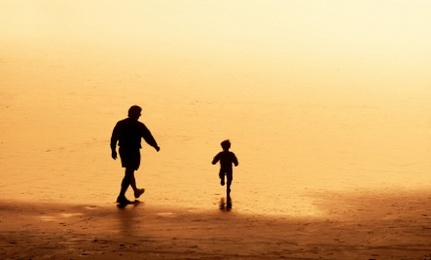 Single-Parenting: Unfortunate Circumstance or Inspired Engagement?