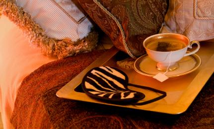 Bedtime Tea Ritual