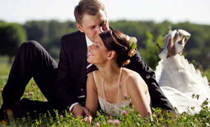 I Love You – and the Planet Too! Green Wedding Guide