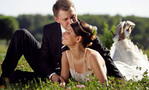 I Love You - and the Planet Too! Green Wedding Guide