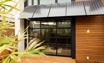 Sustainable Building Products sustainable homes: top 10 building products | care2 healthy living