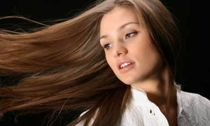 5 Best Natural Products for Beautiful Hair
