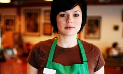 Walking Your Talk: How Do You Treat The Waitress?