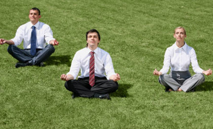 What Kind of Yogi Are You?
