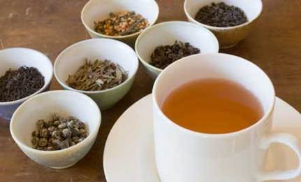 6 Different Types Of Tea For 6 Different Moods Care2 Healthy Living