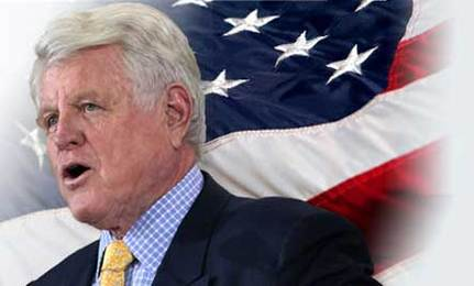 Ted Kennedy's 5 Greatest Contributions to Environmental Health